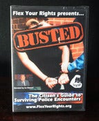 Image of BUSTED: The Citizen's Guide to Surviving Police Encounters