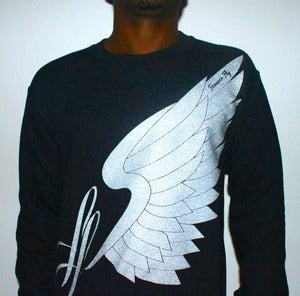Image of Wing Crewneck