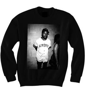 Image of Ice'd Crewneck