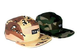 Image of Military camp hat