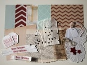 Image of Holiday Card Kit