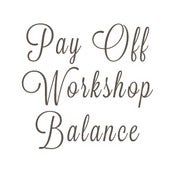Image of Pay off your Workshop Balance