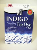 Image of INDIGO DYEING KIT