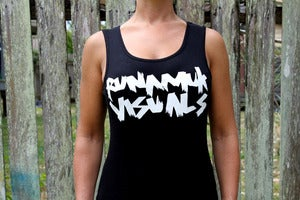 Image of the Bread & Butter: Black Singlet / Ladies
