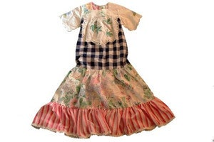 Image of Vintage dress 8 to 10 VINTAGE