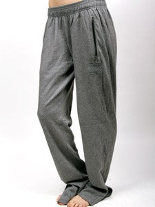 Image of RIDGE TRACK PANTS (Oxford Heather Grey)