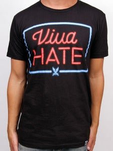 Image of VIVA HATE (Black)