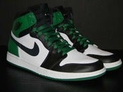 "Image of Air Jordan DMP ""Celtic"" 1"