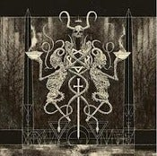 "Image of Altar of Plagues/Year of No Light ""split"" lp"