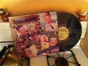 "Image of brick mower ""My Hateable Face"" LP"