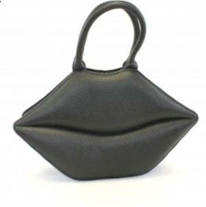 Image of Kiss me Bag- Black