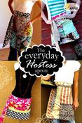 Image of Everyday Hostess Apron - ePattern