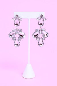 Image of Tender is the Night Earrings