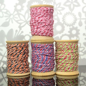 Image of Holiday Bakers Twine