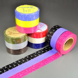 Image of Coup de Coeur Paris Eiffel Tower Washi Tape