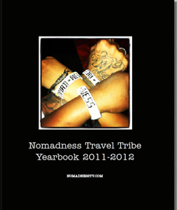 Image of Nomadness Travel Tribe Yearbook 2011-2012