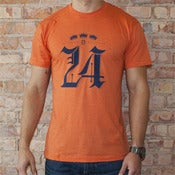 Image of Men's Triple Crown Tee