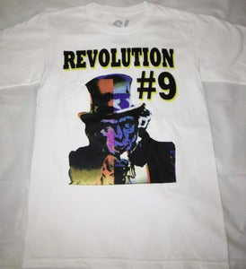 Image of Revolt Tee!