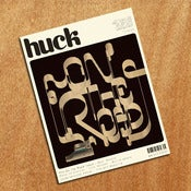 Image of HUCK magazine issue #35