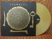 Image of CHAMBERS - La Mano Sinistra LP