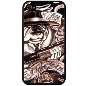 "Image of ""Mi Vida Loca"" Phone Cover"