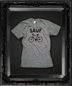 Image of The SAUF Tee