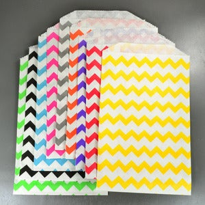 Image of Chevron Bags