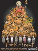 Image of 'Trick 'r Treat' LIMITED EDITION AP poster