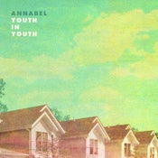 "Image of Annabel ""Youth In Youth"" CD"