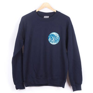 Image of XCVB - Fisherman Sweatshirt