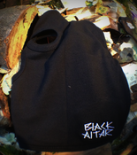 Image of Balaclava - Black.