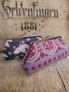 Image of Indian Chennai Clutch