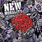 Image of New Morality 'No Morality' LP
