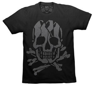 Image of Daggers for Teeth x Swallows&Daggers T-Shirt.