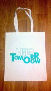 Image of Tomorrow Totes
