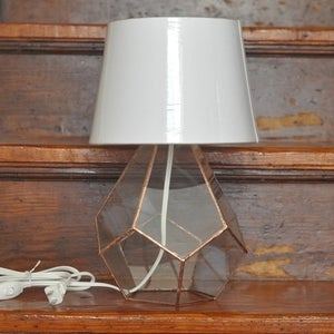 Image of The Companion Lamp * 2 left in edition