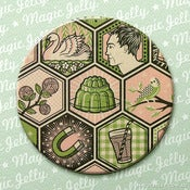 Image of Memoryland No 2 Drink Coaster