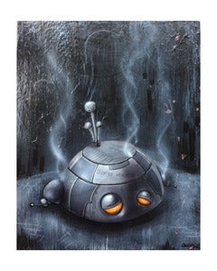 "Image of ""Wheems!"" ~ limited edition print"