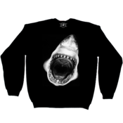 Image of Jaws Crewneck