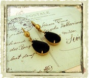 Jewelry: &quot;Vintage Black&quot;