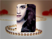 Image of  Breaking Dawn Part 2 movie necklace Bella Vampire Jewelry