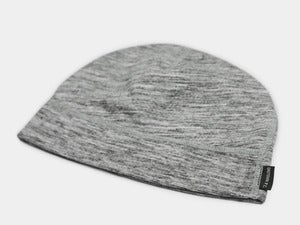 Image of Reigning Champ x Gastown F.C.<br>Black Alpine Fleece Beanie