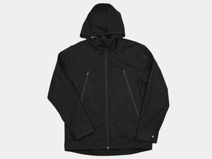 Image of Reigning Champ x Gastown F.C.<br>Black Rain Parka