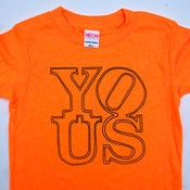 Image of Cos We Do! - For Kids! (Orange)