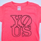Image of Cos We Do! - For Kids! (Pink)