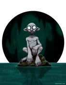 Image of Gollum
