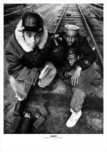 Image of Demon Boyz - London 1988