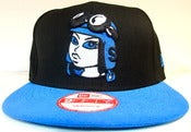 Image of Royal Blue Snapback