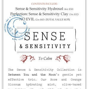Image of Sense & Sensitivity Collection