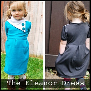Image of The Eleanor Dress